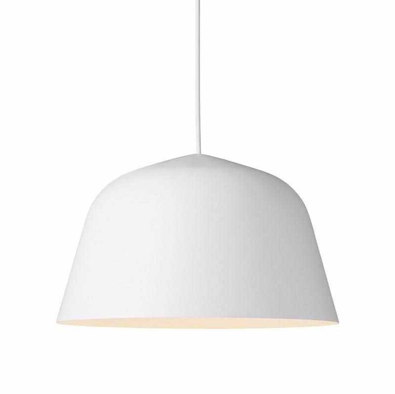 MUUTO Ambit Lampe Small Hvid-31