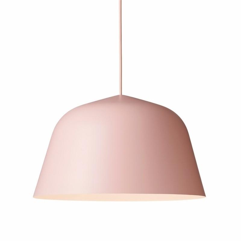 MUUTO Ambit Lampe Small Rosa-31