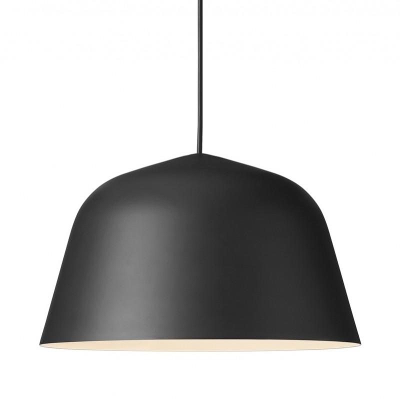 MUUTO Ambit Lampe Large Sort-31