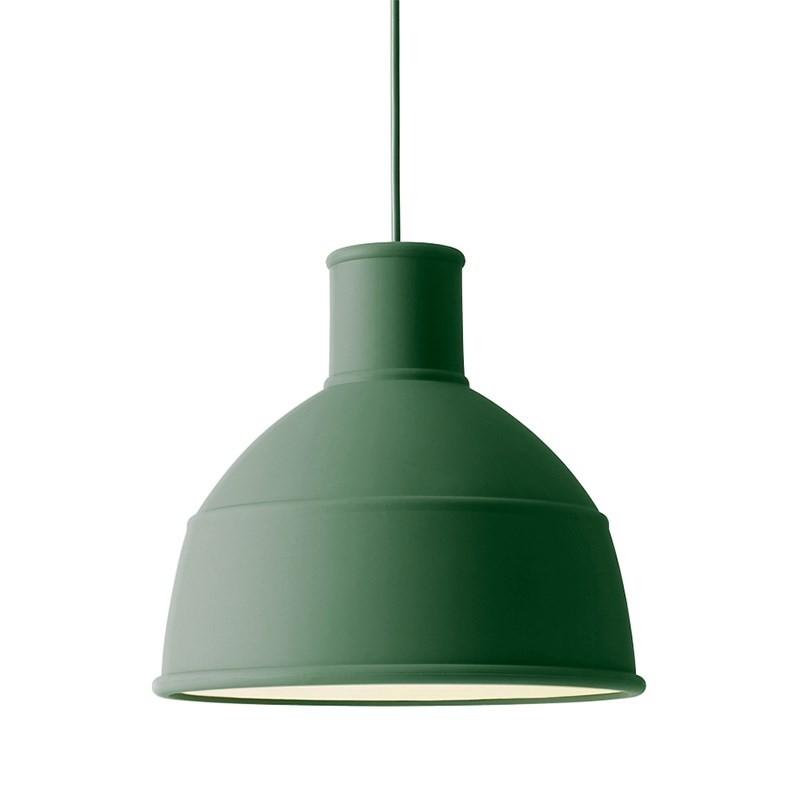 Muuto lampe Unfold Pendel Grøn-31