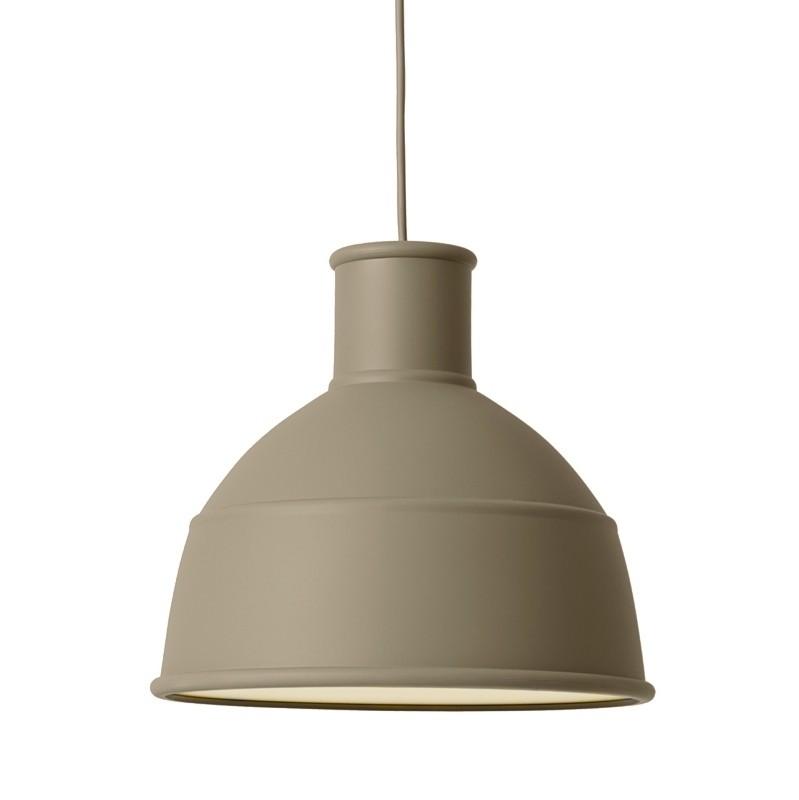 Muuto lampe Unfold Pendel Oliven-31