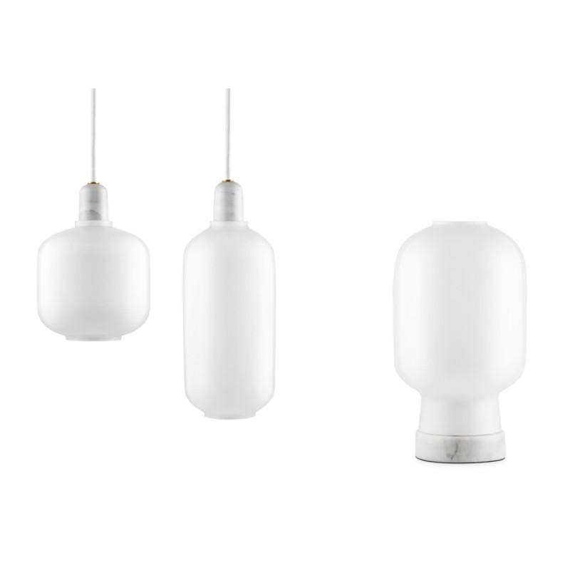 NormannCopenhagenAmplampeHvidLarge-31