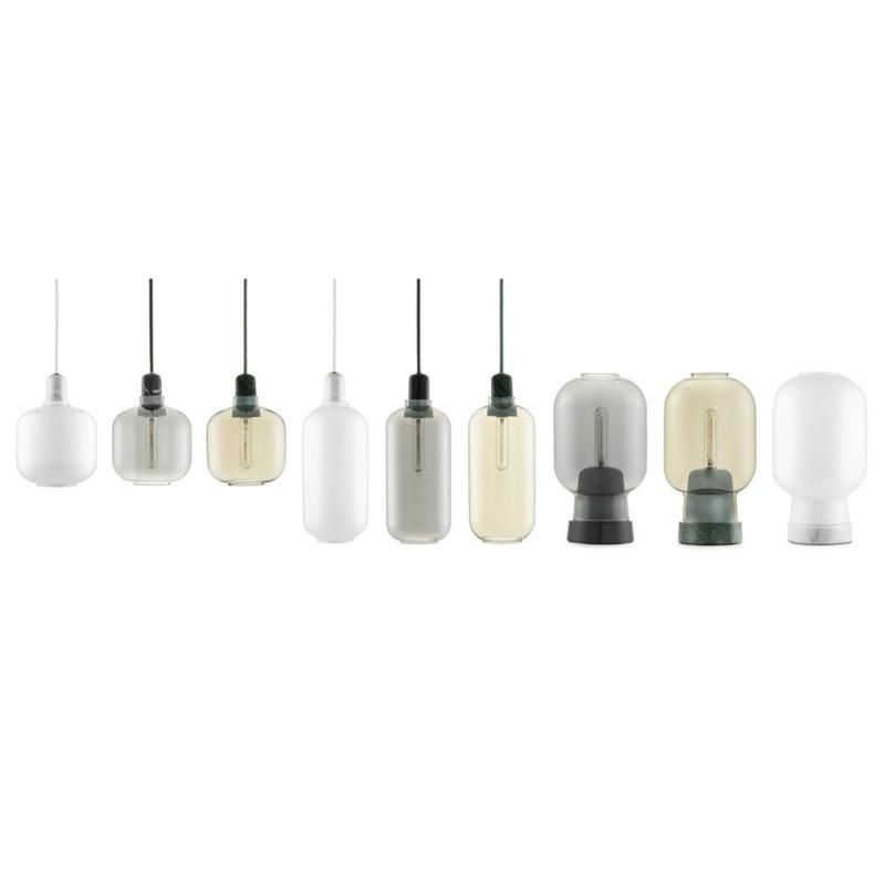 NormannCopenhagenAmpbordlampeHvid-31