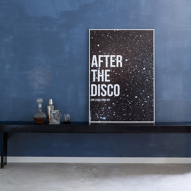 Paradisco Productions After The Disco 50x70 cm-31