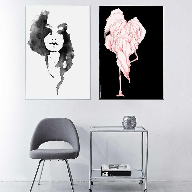 Paradisco Productions Lady Lovely 50x70 cm-31