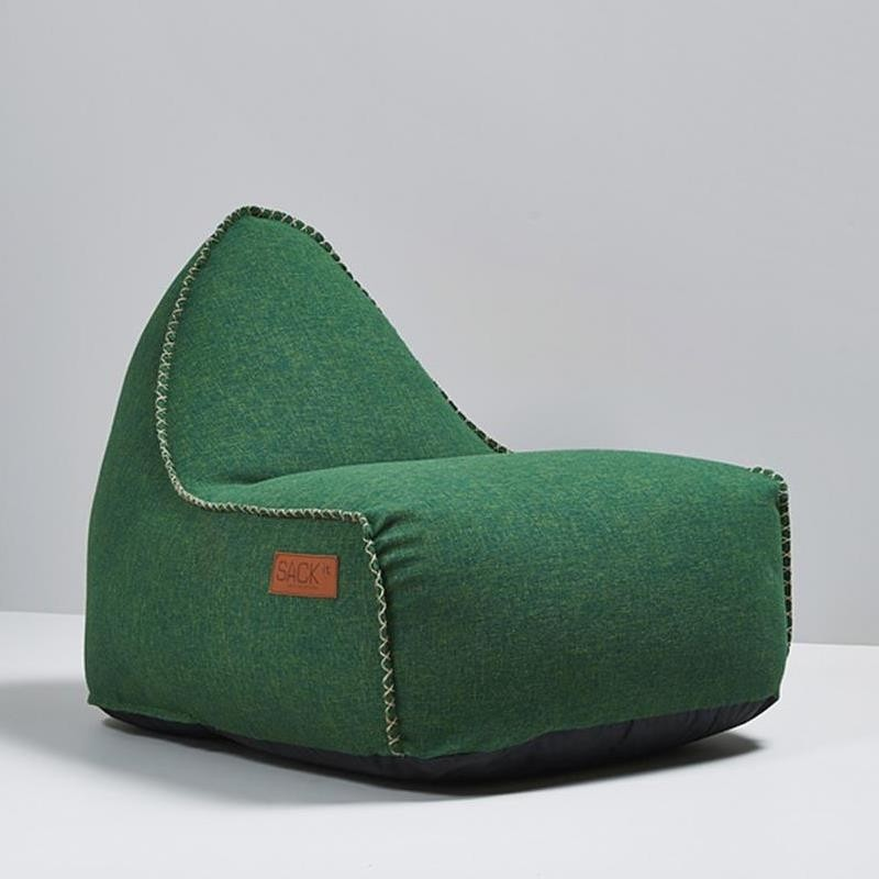SACKit RETROit Cobana sækkestol Green-31