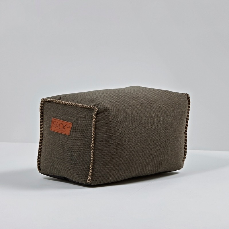 SACKit RETROit Cobana Square Drum Brown-31