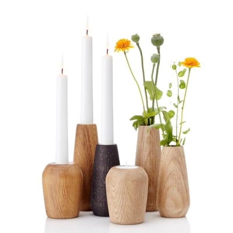 Applicata Torso Vase Large Eg Olieret-31