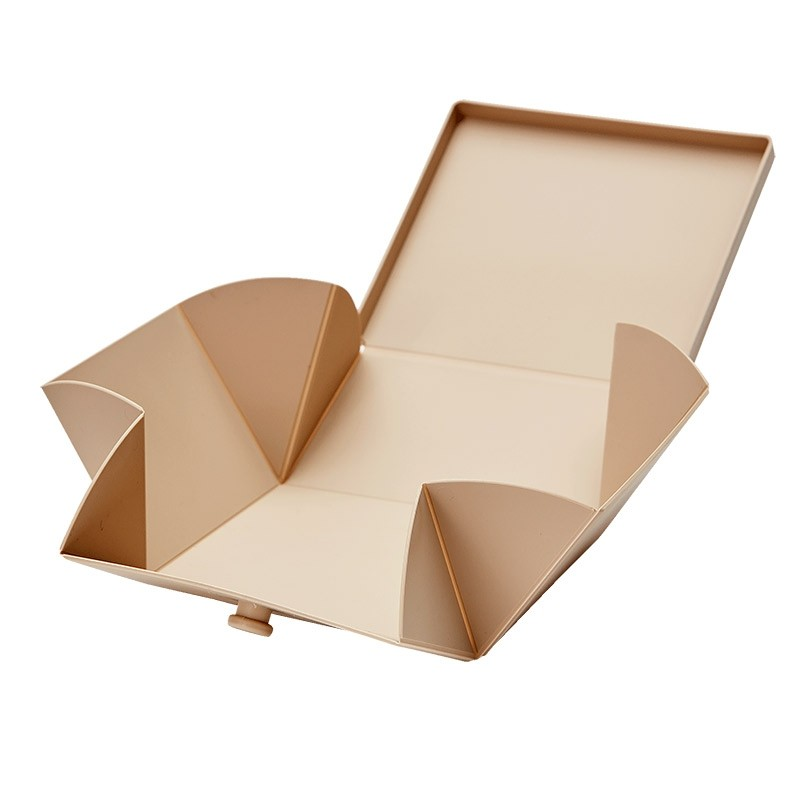 Uhmm Box No. 02 Mocca/Petrol Strap 10x12 cm.-31