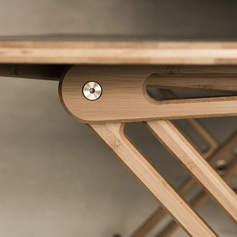 We Do Wood Field Table Spisebord-31