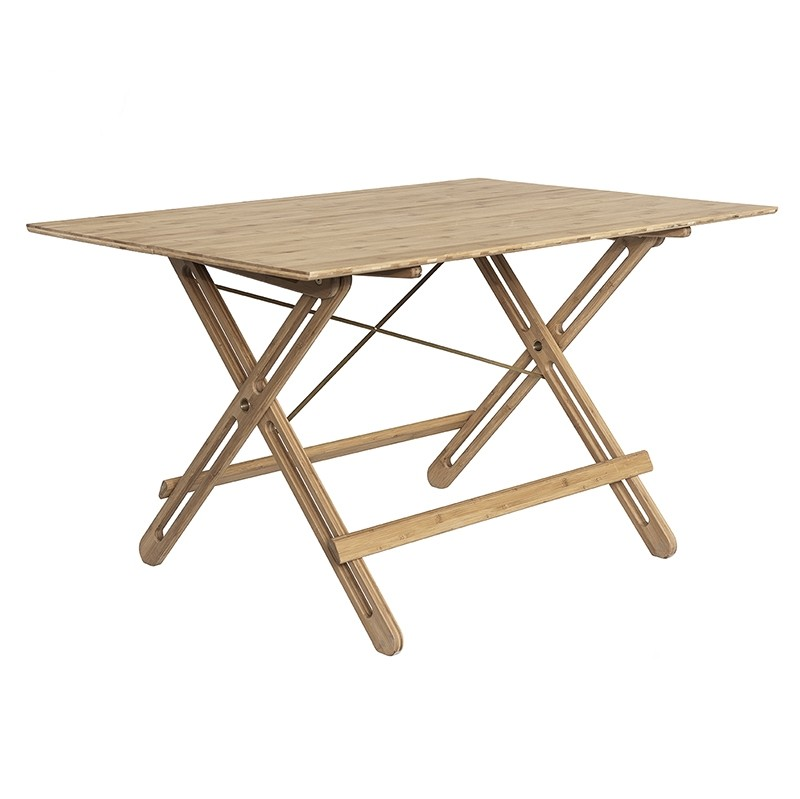We Do Wood Field Table Spisebord-31