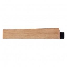 Gejst FLEX Magnet Hylde Eg/Sort 40 cm-20