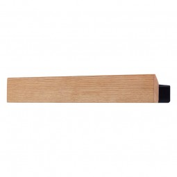 Gejst FLEX Magnet Hylde Eg/Sort 40 cm 2-SORTERING-20