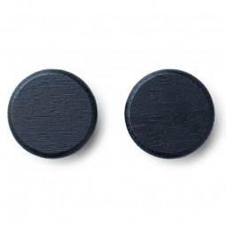 Gejst FLEX Botton Magneter 2 stk. Sort-20