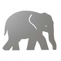 Ferm Living Børne Lampe Elephant Varm Grå-20