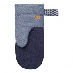 Ferm Living Grillhandske Denim-20