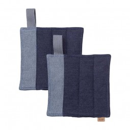 Ferm Living Grydelapper Denim-20