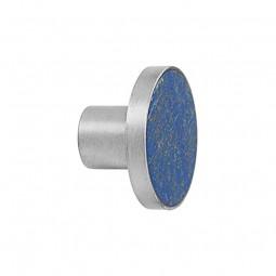 Ferm Living Stål Knag Lapis Lazuli Stor-20