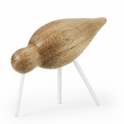 Normann Copenhagen Shorebird Medium Hvid-20