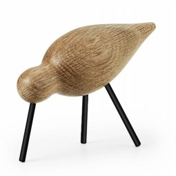 Normann Copenhagen Shorebird Medium Sort-20