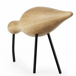 Normann Copenhagen Shorebird Large Sort-20