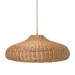 Ferm Living Kids Braided Lampe-20