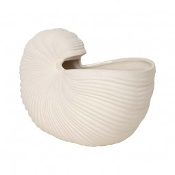 Ferm Living Shell Potte-20