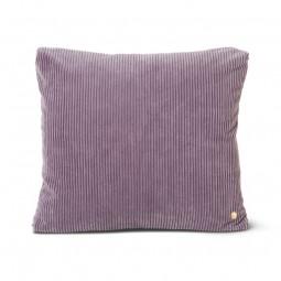 Ferm Living Corduroy Pude Lavendel 45 x 45 cm-20
