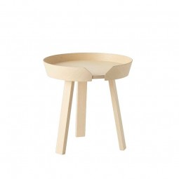 Muuto Around Sofabord Small Ask-20