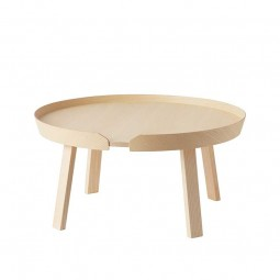 Muuto Around Sofabord Large Ask-20