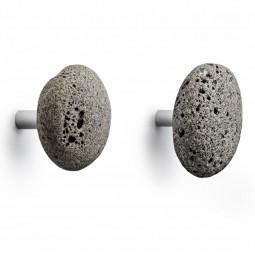 Normann Copenhagen Stone Knage 2 stk.-20