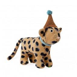 OYOY Mini Darling Bamse Baby Elvis Leopard-20
