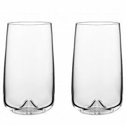 Normann Copenhagen Long Drink Glas 2 stk-20