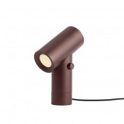 MUUTO Beam Bordlampe Umber-20