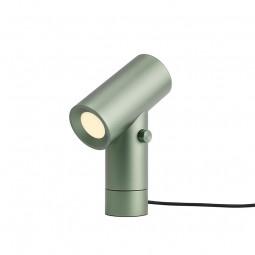 MUUTO Beam Bordlampe Grøn-20