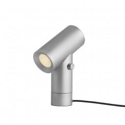MUUTO Beam Bordlampe Aluminium-20