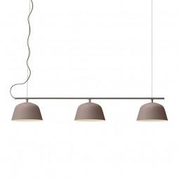 MUUTO Ambit Rail Lampe Taupe-20