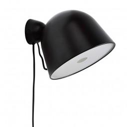 Woud Kuppi Lampe Sort-20