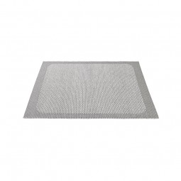 MUUTO Pebble Tæppe str. 170X240 cm. Light Grey-20