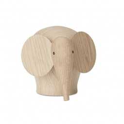 Woud Nunu Elephant Mini-20