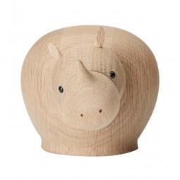 Woud Rina Næsehorn Mellem-20