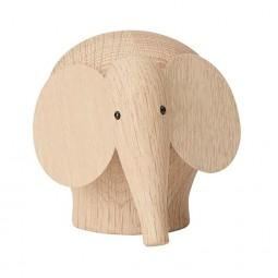 Woud Nunu Elefant Lille-20