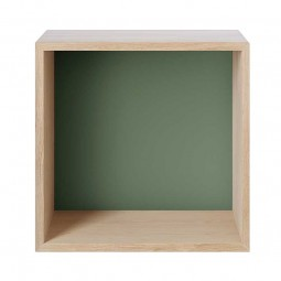 MUUTO Stacked 2.0 Mini Medium Eg/Dusty green-20