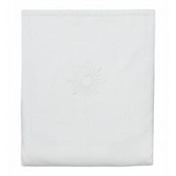 By Nord håndklæde 70 x 140 cm Optisk Hvid-20