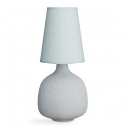 Kähler Balustre Lampe Støvet Blå H37,5cm.-20