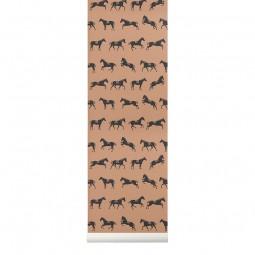 Ferm Living Tapet Horse-20