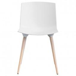Andersen Furniture TAC Stol Plast/Eg Sæbe-20