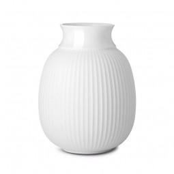 Lyngby Porcelæn Vase Curve 17,5 cm-20