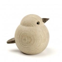 Novoform Sparrow Papa Eg Natur-20