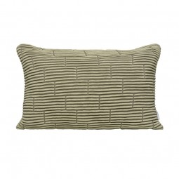 Semibasic Pude Still Wall 40x60 cm Moss Green-20